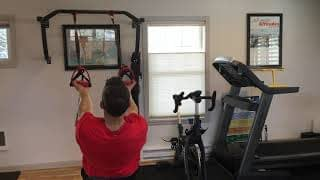 Pullups and Variations To Stay Stronger at Healthy Altitudes