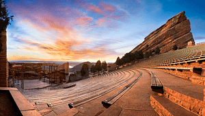 Red Rocks Free Fitness Workout with Healthy Altitudes