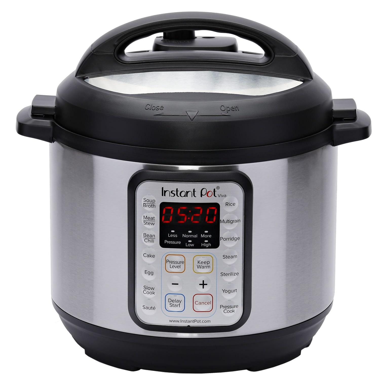 instant pot recipes at Healthy Altitudes
