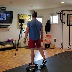 Online Live Workouts from Healthy Altitudes