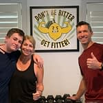 In Home Personal Trainer Boulder Colorado