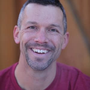 Gary Gianetti, MS Certified Health Coach