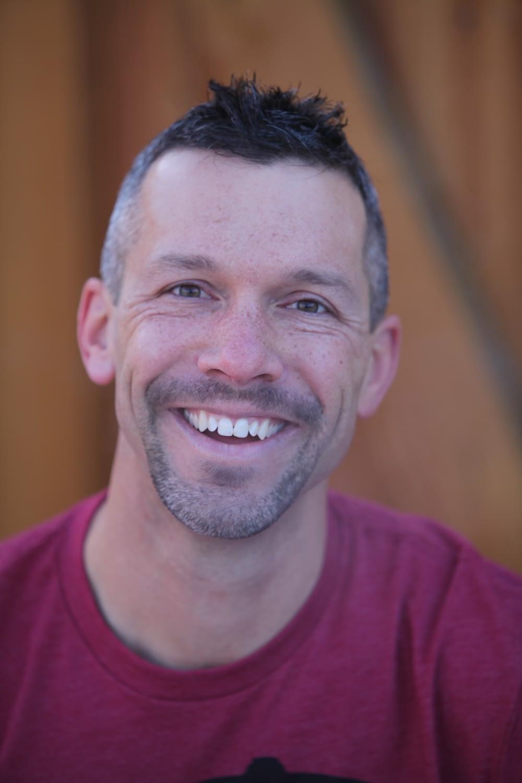 Gary Gianetti, MS Certified Health Coach