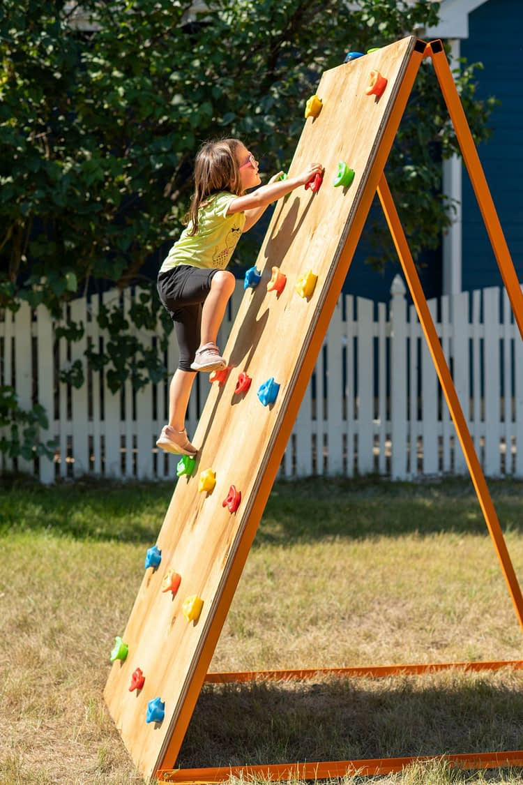 Mobile Obstacle Course For Events and Birthday Parties in Northern Colorado