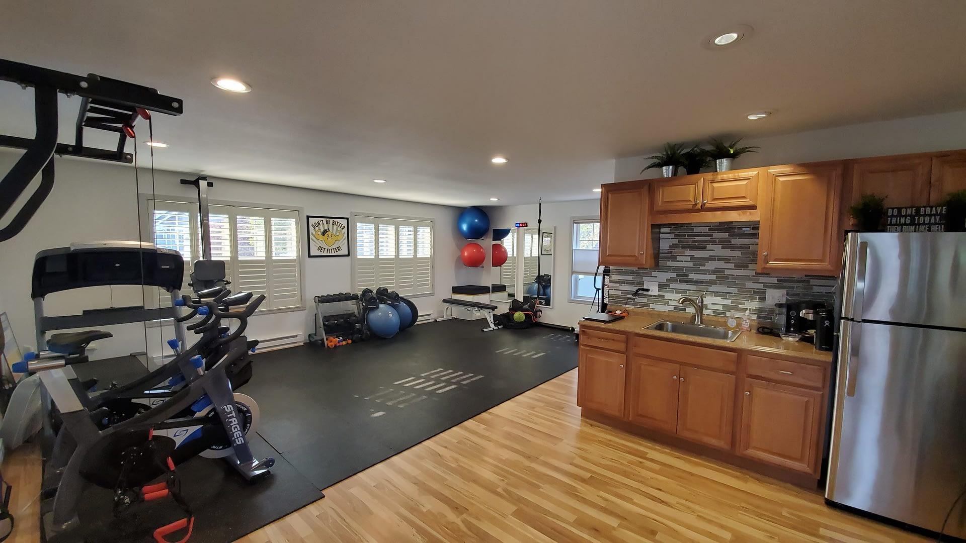 Village Health Studio at Healthy Altitudes