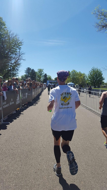 Eerie Erie 5K 10K Running Training Tips