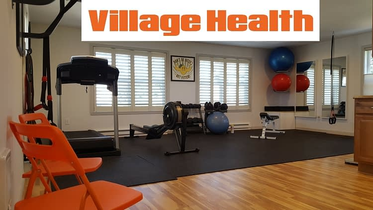 Village Health Personal Training and Fitness Erie Colorado