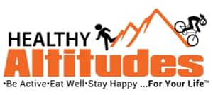Healthy Altitudes Logo