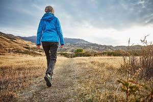 Healthy Altitudes Walking Challenge