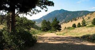 Mt Sanitas Boulder Hike