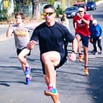 Gary Gianetti Certified Run Coach Personal Trainer Erie Colorado