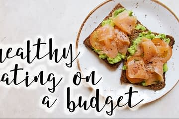 Healthy Eating on a Budget with Healthy Altitudes
