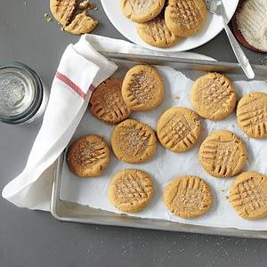 Almond Butter Cookies Simple Gluten Free